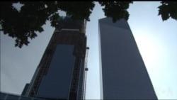 美国万花筒:纽约纪念9·11;如何成为总统御用段子手? WHO呼吁防止自杀
