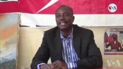Ayiti: Lidè Pitit Dessalines nan Moise Jean Charles Pale ak Laprès sou Kriz Politik la