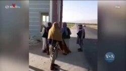 Студія Вашингтон. Афганістан. Новини, реакції західних країн