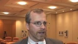 Давид Крамер, директор правозащитной организации Freedom House о важности независимых СМИ в Беларуси