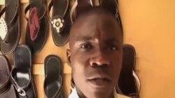 Ugumu wa Maisha TZ Voa Mitaani