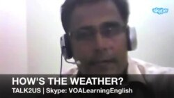 Weather Words: The Hot Summer in North Asia and Beyond