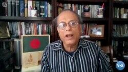 মিয়ান্মারে সামরিক অভুত্থান : একটি বিশ্লেষণ