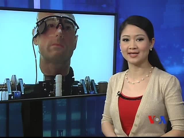 Truyền hình vệ tinh VOA Asia 7/2/2013
