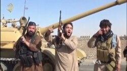 World's Top Diplomats Pledge Iraq Support