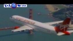 Hãng Virgin America thêm dịch vụ 'mai mối' cho hành khách