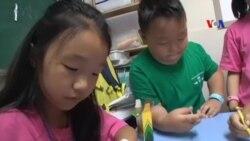 Trẻ em đào tị Bắc Triều Tiên tại TQ không được chăm sóc y tế, giáo dục