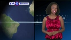 VOA60 AFRICA - AUGUST 11, 2016