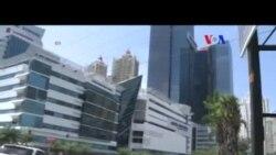 """Banco Mundial e """"OS Papéis do Panamá"""""""