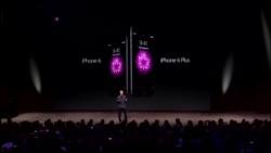 Apple เปิดตัว iPohe 6 ใหม่ ใหญ่กว่าเดิม