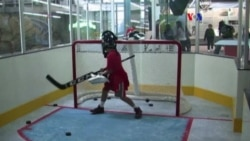 Ciencia del hockey
