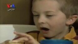 ۳۰ روز آگاهی درباره اوتیسم