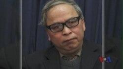 Blogger Phạm Viết Ðào bị kết án 15 tháng tù vì chỉ trích chính phủ