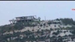 2012-10-06 美國之音視頻新聞: 土耳其警告敘利亞不要玩火