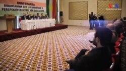 Kürt Partilerinden PKK ve Hükümete Çağrı