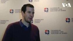 VIDEO: Srpski IT startap u susret jakoj globalnoj konkureciji