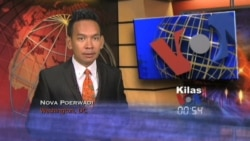 Kilas VOA 12 November 2014