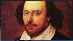 美国万花筒:莎士比亚逝世400周年展