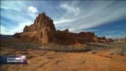 Park Arches - jedna od najpopularnijih turističkih destinacija
