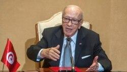 Funérailles samedi de Caïd Essebsi