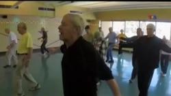 İdman Parkinson xəstələrinə kömək edir