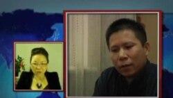 维权律师肖国珍谈中国公民运动