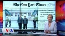 1 Temmuz Amerikan Basınından Özetler