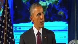 奧巴馬呼籲政府與私營部門共保網絡安全