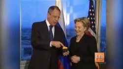 США – Россия. Итоги года