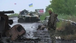 Amnesty: Abduction, Torture Are Rampant in Eastern Ukraine