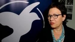 Video: Dubravka Stojanović o kosovskom mitu
