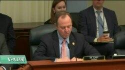 VOA连线(莫雨):美众院情报委员会主席担忧中国利用高新技术监控民众