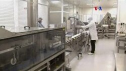 Antibiótico de zinc contra bacterias resistent