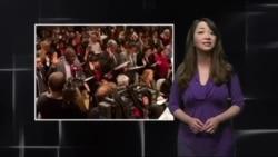 美国万花筒:美国公民宣誓仪式;移民在美经商成功的故事