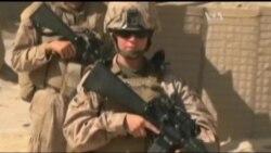 """""""Жінки мають рівні з чоловіками сили захищати країну"""" - жінка-військовий США. Відео"""