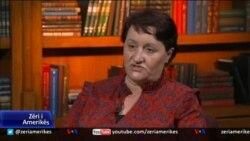 Intervistë me znj. Drita Kadriu, drejtore për arsimin e lartë në Kosovë