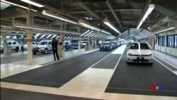 報道:美國提出避免加徵德國汽車關稅方案 (粵語)