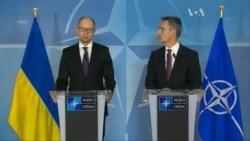 Генсек НАТО поставив Україну у приклад Росії