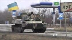 Germany Warns 'European Order' at Risk Ahead of Ukraine Peace Talks