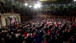 Xalqqa hisobot - State of the Union 2013