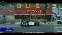 Dëshmia e kolegëve të oficerit Chauvin: Forca ndaj Floydit nuk ishte e autorizuar