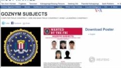 Ձերբակալվել են միջազգային կիբերհարձակումներ իրականացրած 11-հոգանոց խմբի վեց անդամները