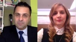 Интервју со Анита Ангеловска - Бежоска, гувернерка на Народна банка за последиците од кризата со коронавирусот