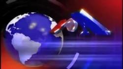 Entèvyou Prezidan Michel Martelly avèk Ronald César nan katye jeneral VOA nan Washington, 7 fevriye 2014.
