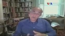 Henri Barkey: 'IŞİD Bağdat'ı Alamaz'