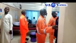 Manchetes Africanas 17 Junho 2019: Líder rebelde chadiano preso em Paris