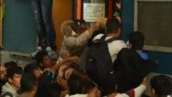 Europe Migrants