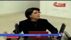 لیلا زانا، نماینده پارلمان ترکیه تاریخ را تکرار کرد