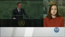 Підводимо підсумки дебатів в ООН про ситуацію на тимчасово окупованих територіях України. Відео