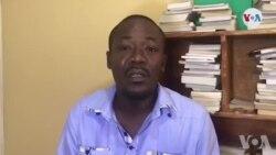 Ayiti: Gouvènman an Kondane Asasinay ki Fèt sou Jounalis Petion Rospide